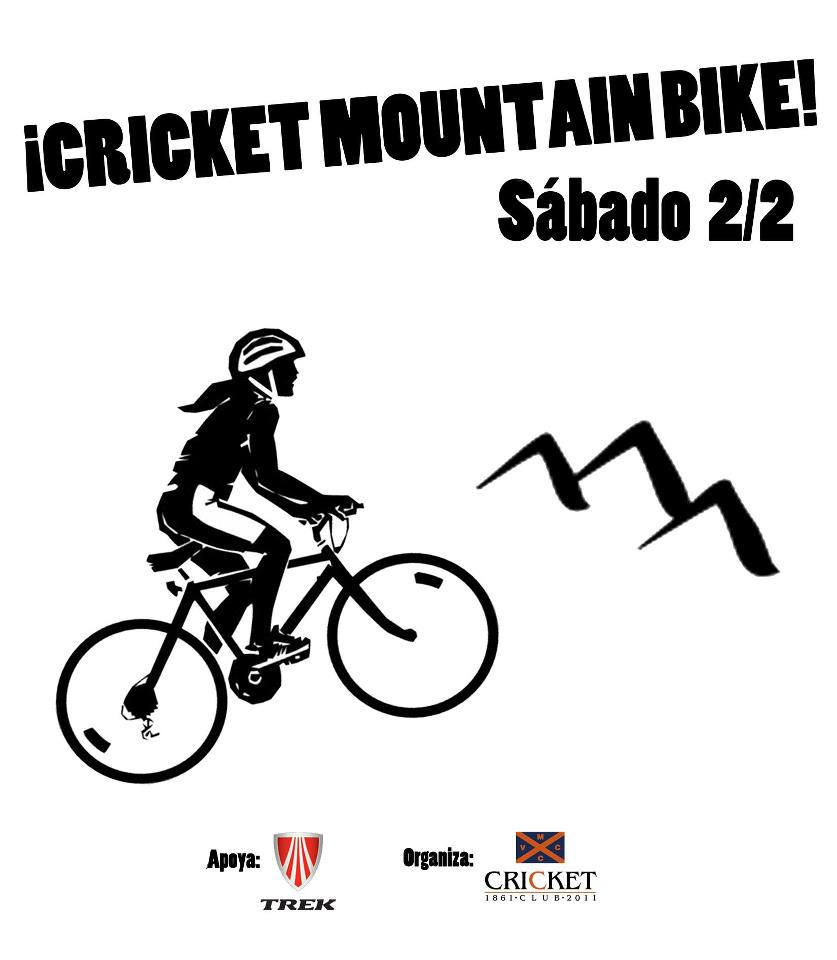 SUSPENDIDO MOUNTAIN BIKE