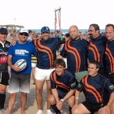 Senior Beach Rugby Montoya 2012